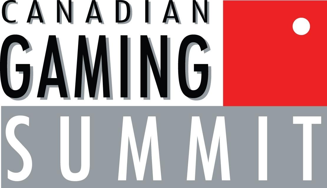 Canadian Gaming Summit logo