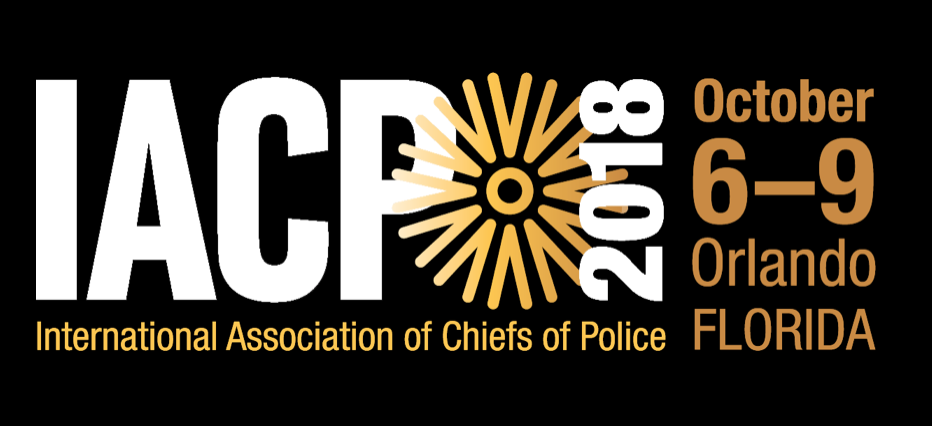 See Key Tracer and Real Time Networks at IACP - International Association of Chiefs of Police Conference and Expo 2018