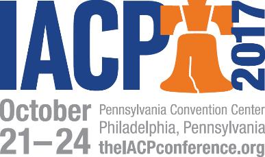 IACP conference 2017 logo