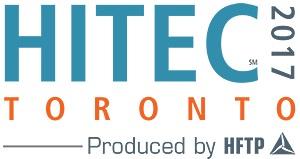 HITEC Toronto 2017 logo