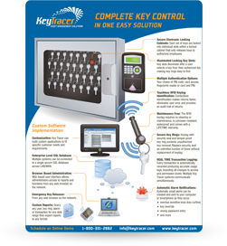 Key Management Systems Product Sheet