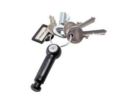 Key Tracer Keytag