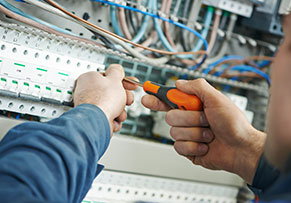 security-system-installation-services